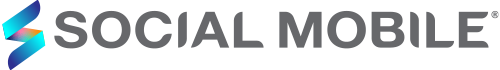 Social Mobile logo retina