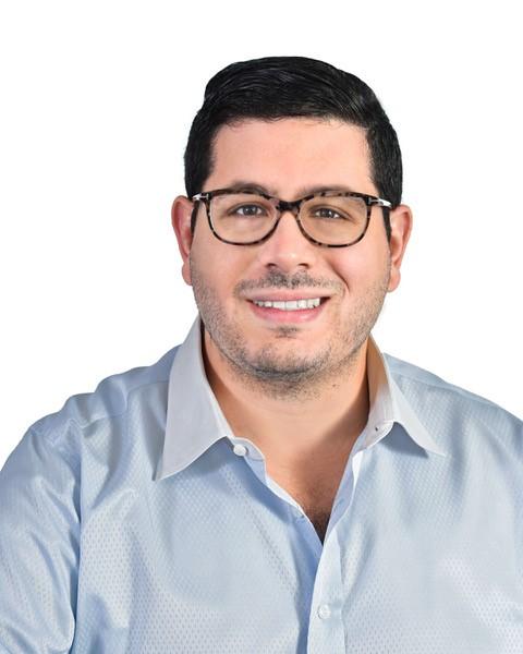 Robert bio image