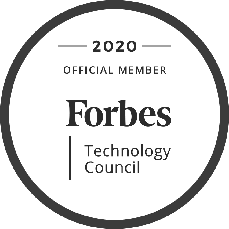 Forbes Tech Council 2020