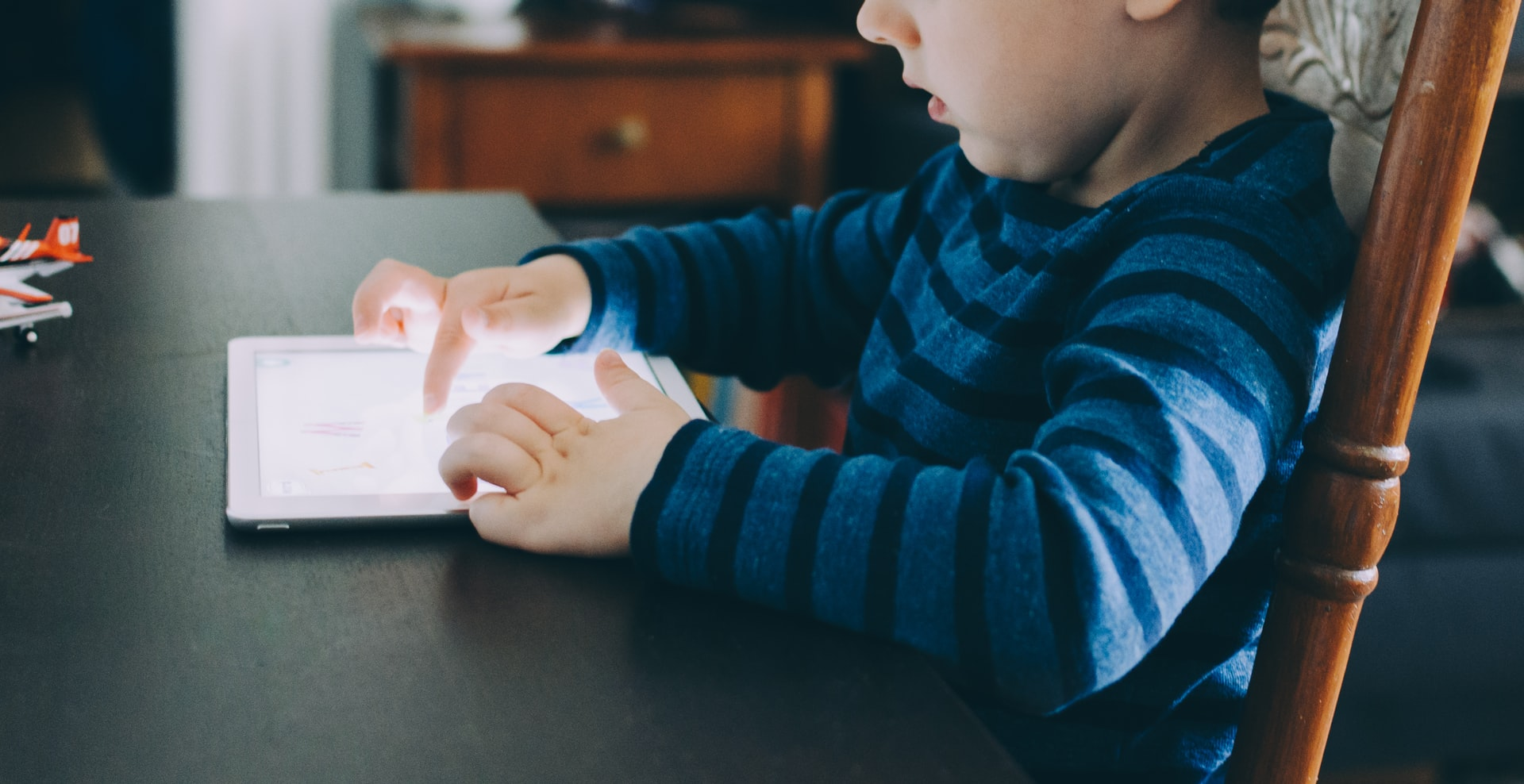 tablets for home school